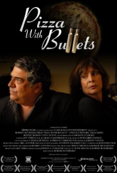 Pizza with Bullets (2017)
