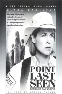 Point Last Seen (1998)