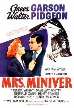 Mrs. Miniver Trailer