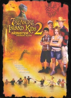 Treasure Island Kids: The Monster of Treasure Island (2006)