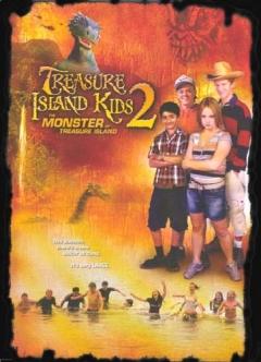 Treasure Island Kids: The Monster of Treasure Island (2006)