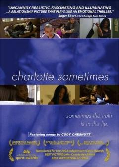 Charlotte Sometimes (2002)