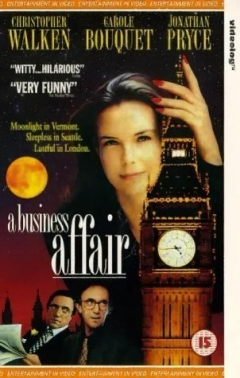 A Business Affair (1994)