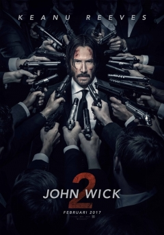 John Wick: Chapter 2 - Official Trailer