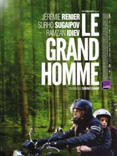 Le grand homme (2014)