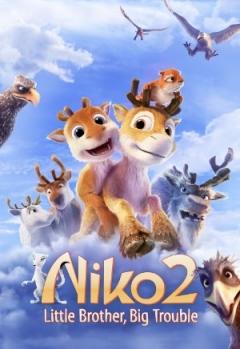 Niko 2 - Familiezaken Trailer