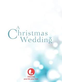 A Christmas Wedding (2006)