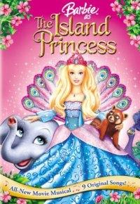 Barbie as the Island Princess (2007)