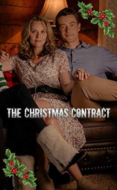 The Christmas Contract Trailer