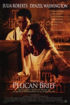 The Pelican Brief Trailer
