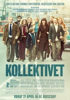 Kollektivet Trailer