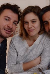 L'esprit de famille (2014)