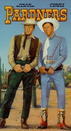 Pardners (1956)