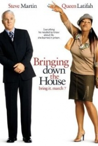 Bringing Down the House Trailer