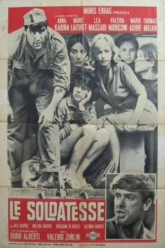 Soldatesse, Le (1965)