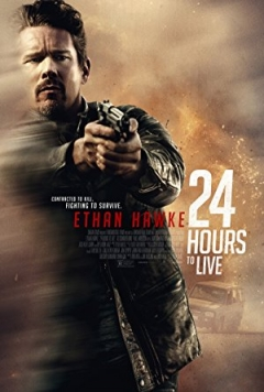 24 Hours to Live - Official Trailer