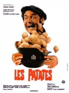 Les patates (1969)
