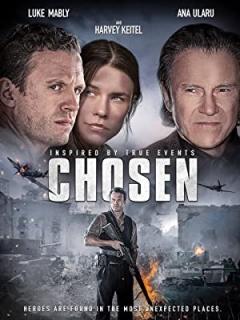 Chosen Trailer
