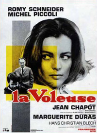 La voleuse (1966)