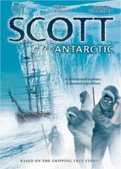 Met Scott naar de Zuidpool (1948)