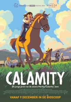 Calamity (2020)