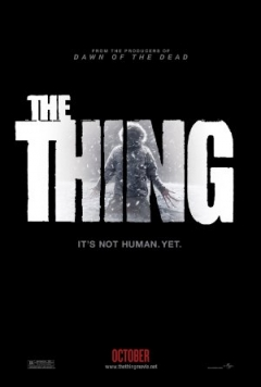 The Thing Trailer