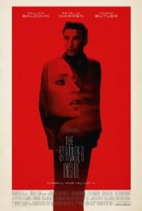 The Stranger Inside Trailer