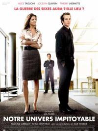 Notre univers impitoyable (2008)