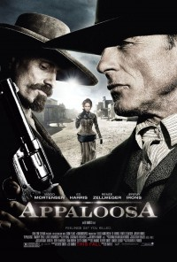 Appaloosa Trailer