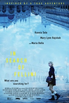 In Search of Fellini - official trailer