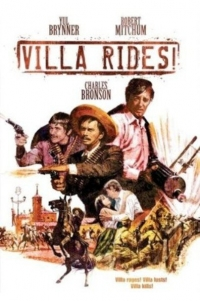 Villa Rides (1968)