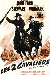 Two Rode Together (1961)