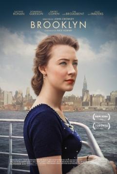 Brooklyn poster