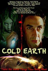 Cold Earth (2008)