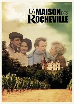La maison des Rocheville (2010)