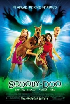 Scooby-Doo Trailer