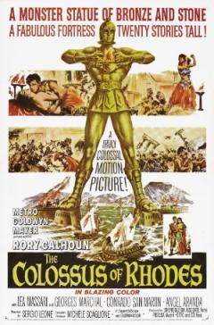 Il colosso di Rodi (1961)