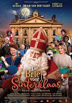Brief voor Sinterklaas, De