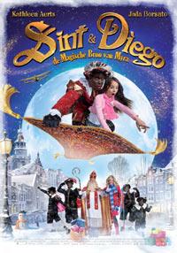 Sint & Diego en de Magische Bron van Myra (2012)