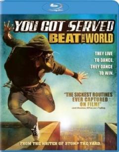 Beat the World (2011)