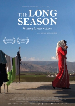 The Long Season poster