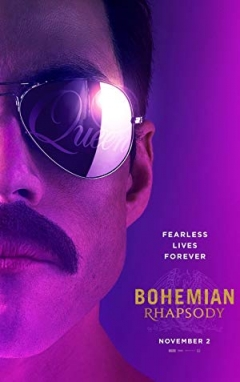 Kremode and Mayo - Bohemian rhapsody reviewed by clarisse loughrey