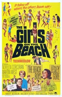 The Girls on the Beach (1965)