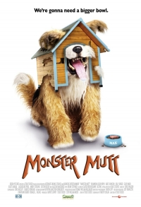 Monster Mutt (2010)
