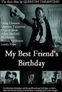 My Best Friend's Birthday (1987)