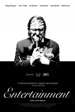 Entertainment - Trailer