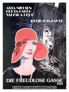 Die Freudlose Gasse (1925)