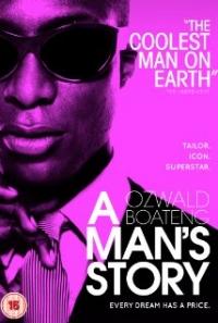 A Man's Story Trailer