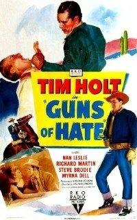 Guns of Hate (1948)