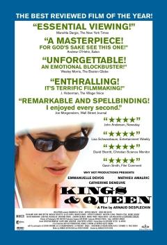 Rois et reine (2004)